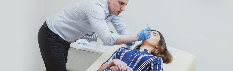 Aesthetic surgeon and training at Fox Academy